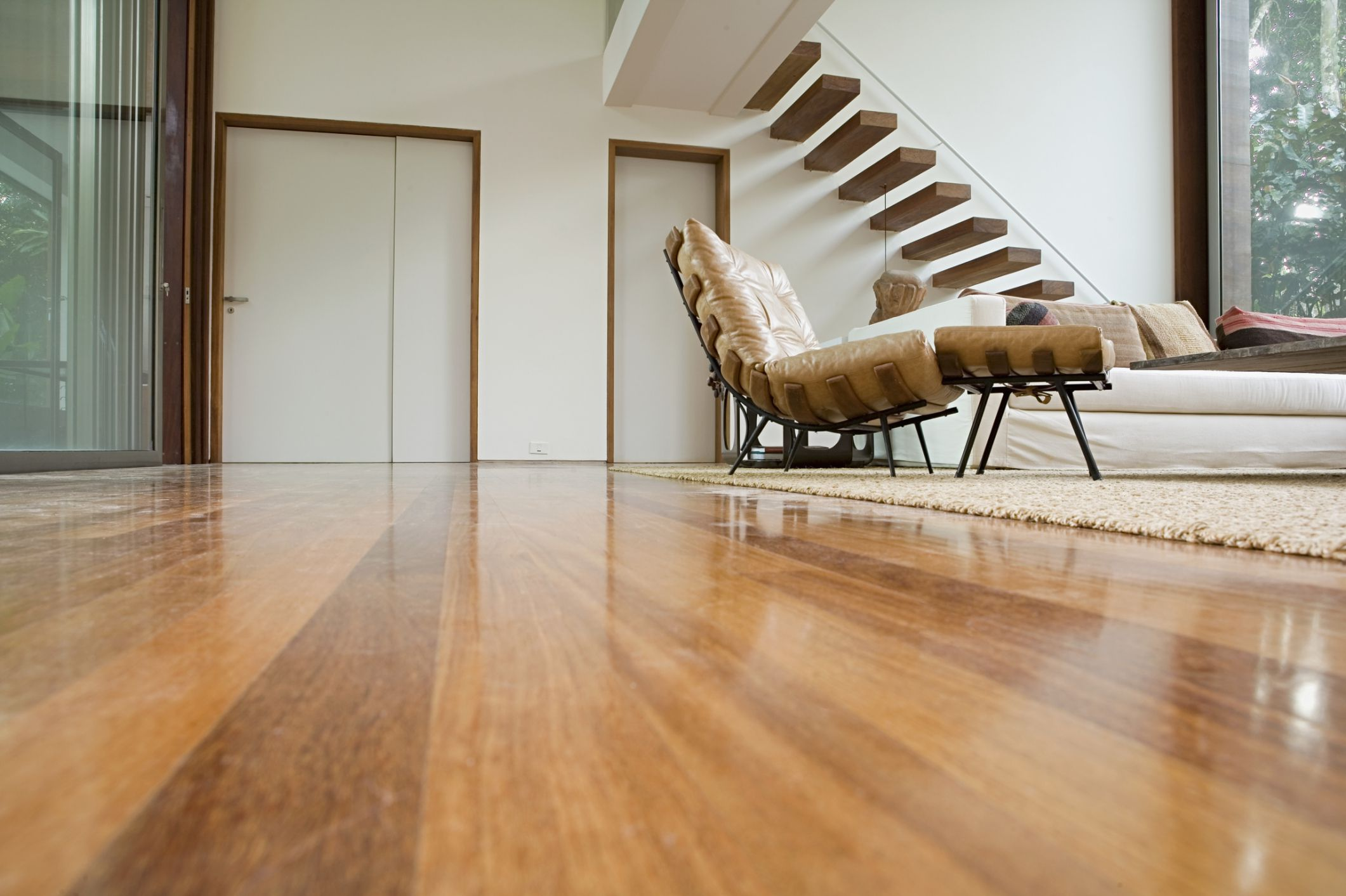 Hardwood Flooring Here's What You Need to Know When You're Shopping for the Right Type