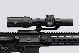 AR 15 Scopes