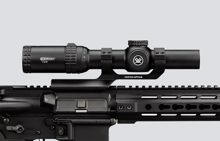 AR-15 Scopes – Making The Right Choices