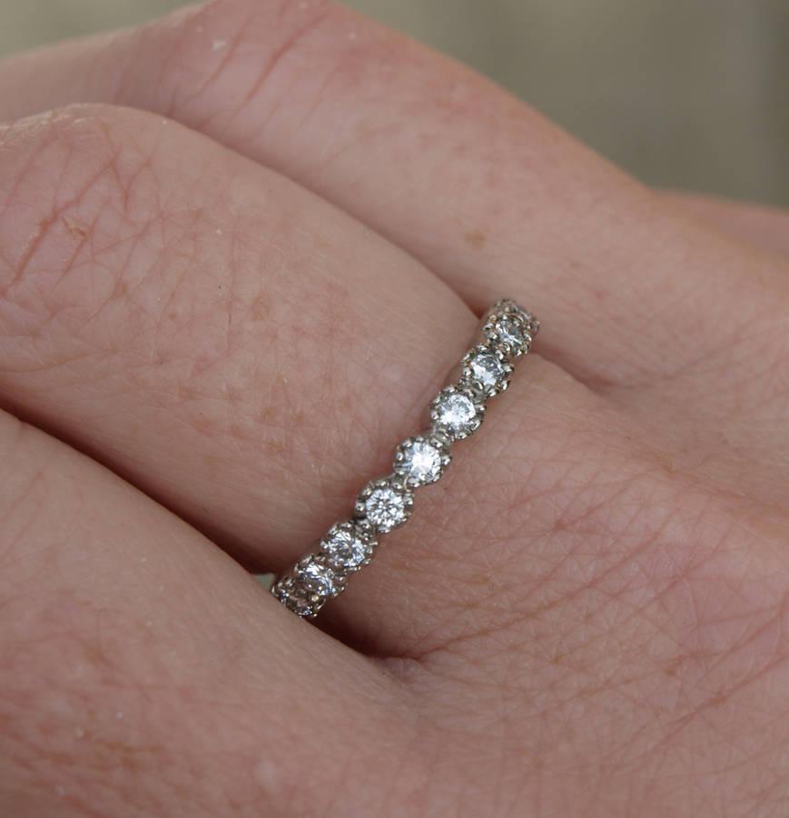 Resize My Eternity Ring