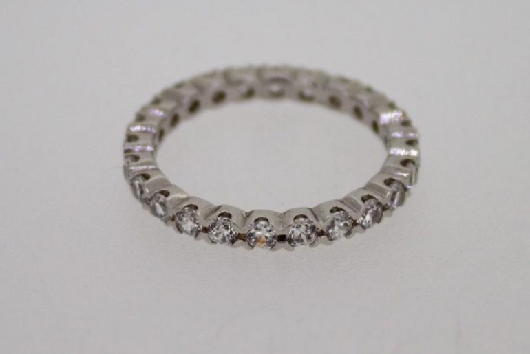 Use Eternity Ring