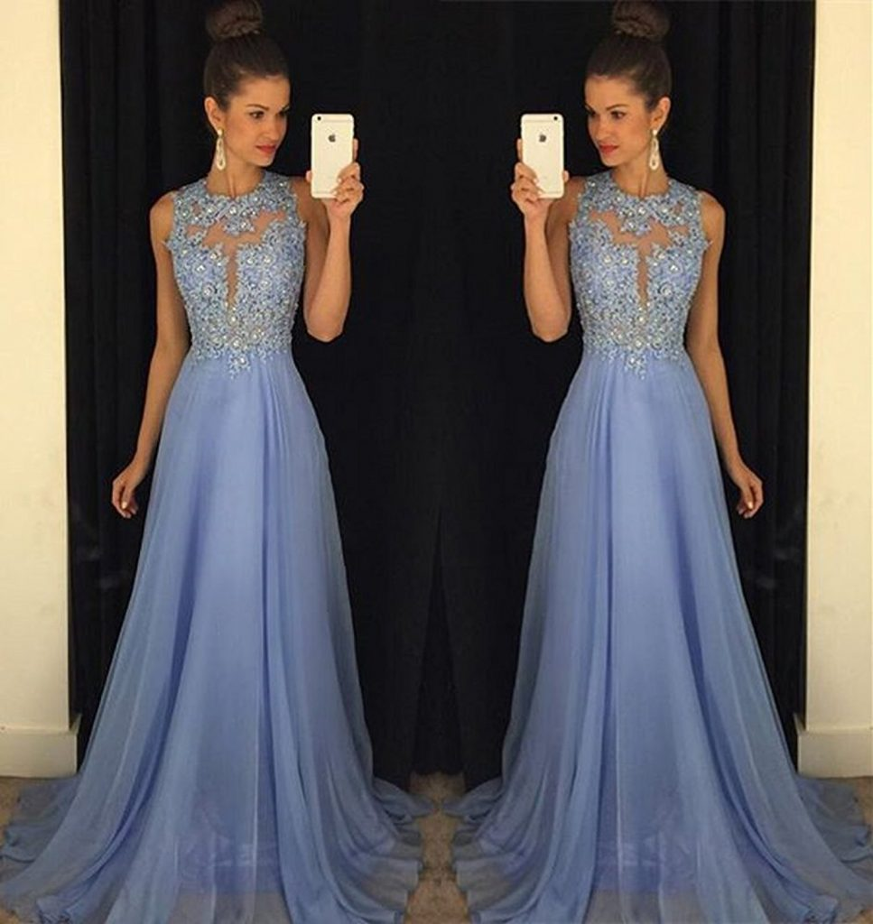 Know everything about the prom dress purchase