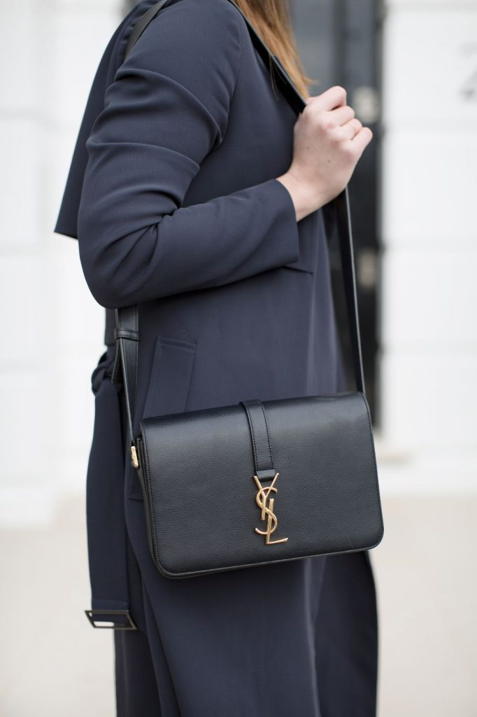 Why many people are choosing the YSL branded bags?