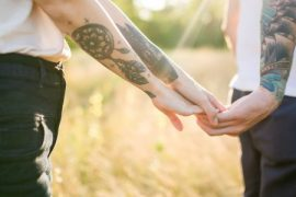 Some important facts about natural tattoo removal