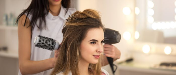 Why to hire a professional hair salon?