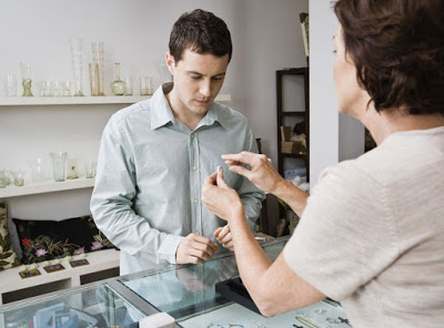 jewellery store based Melbourne