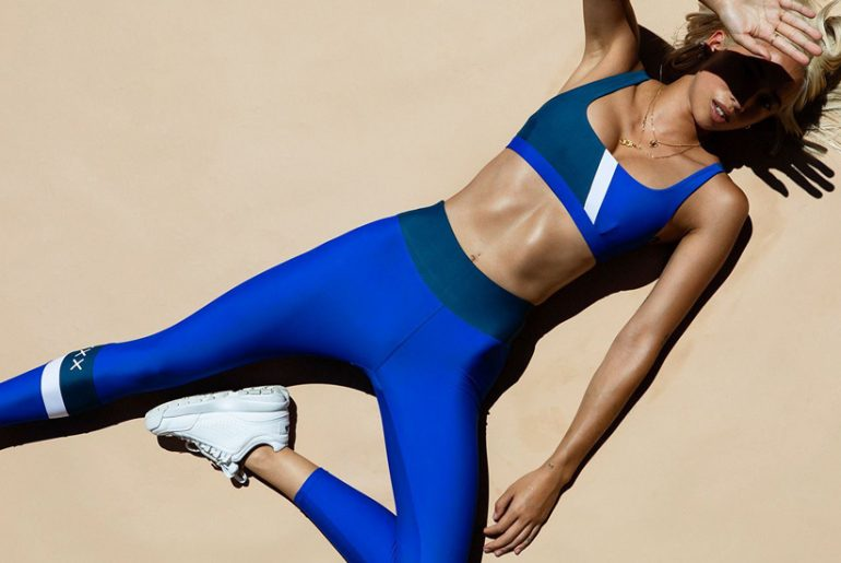 Want to start an Active Wear Business Read on