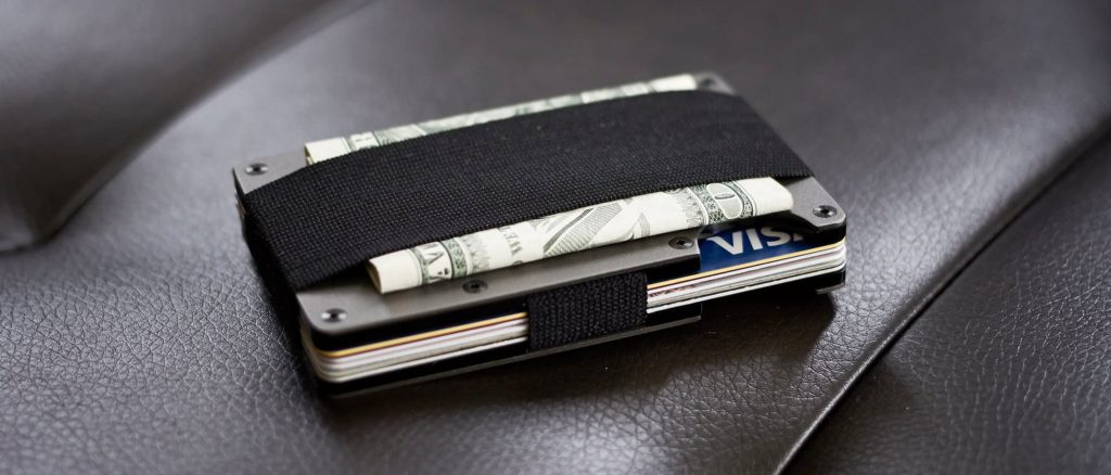 Things to consider before buying your wallet