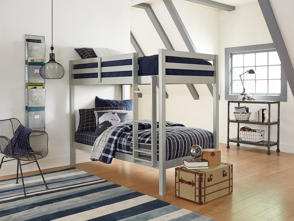 Buying Guide for Loft Beds – Important Factors to Pay Attention