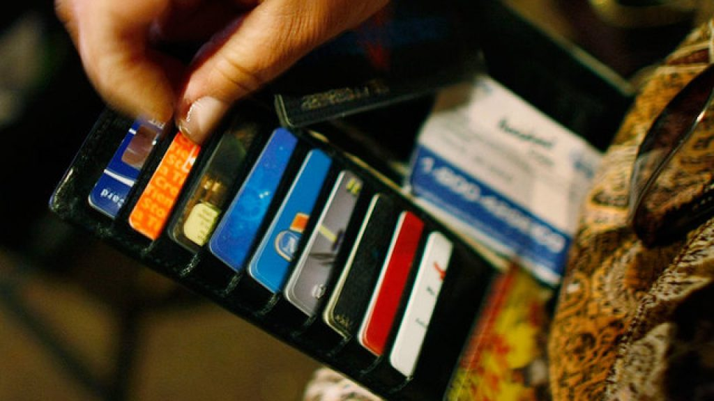 MasterCards prepaid cards as a tool of financial management
