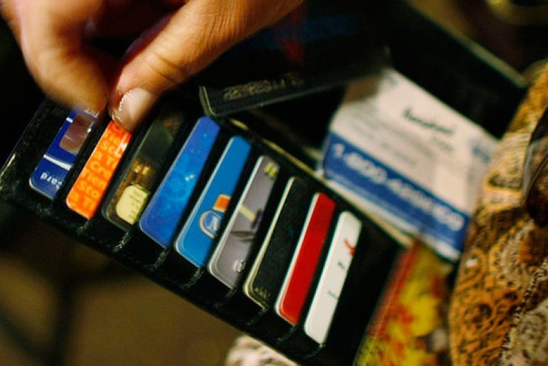 MasterCards prepaid cards