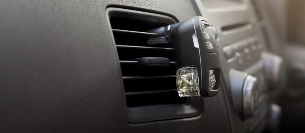 Reasons to Keep Car Air Fragrance