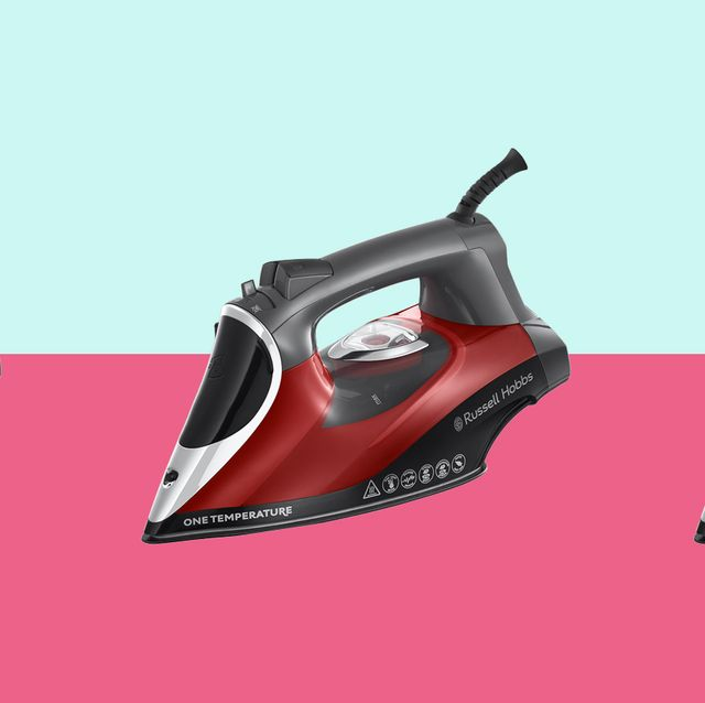 Things to be considered while purchasing the steam iron