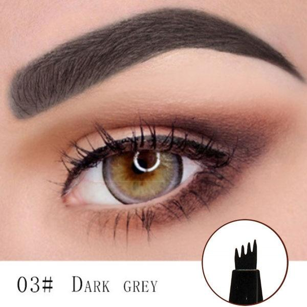 Eyebrow Tattoos – What You May Want to Know