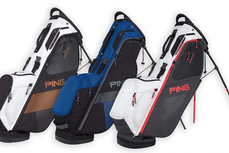 Find a Superior Golf Bag