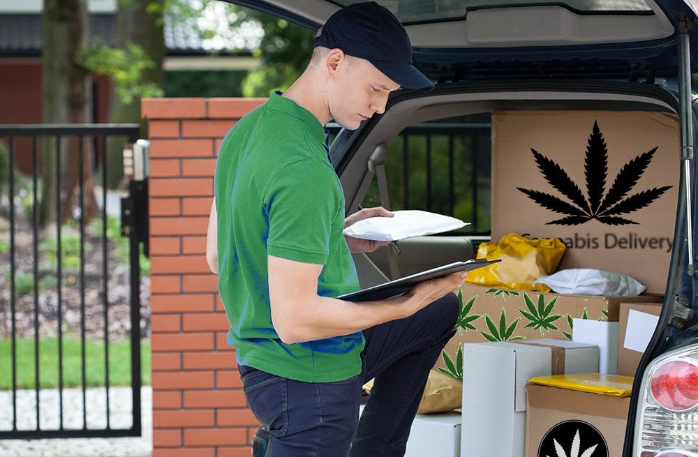 Learn about the Weed Delivery in Etobicoke