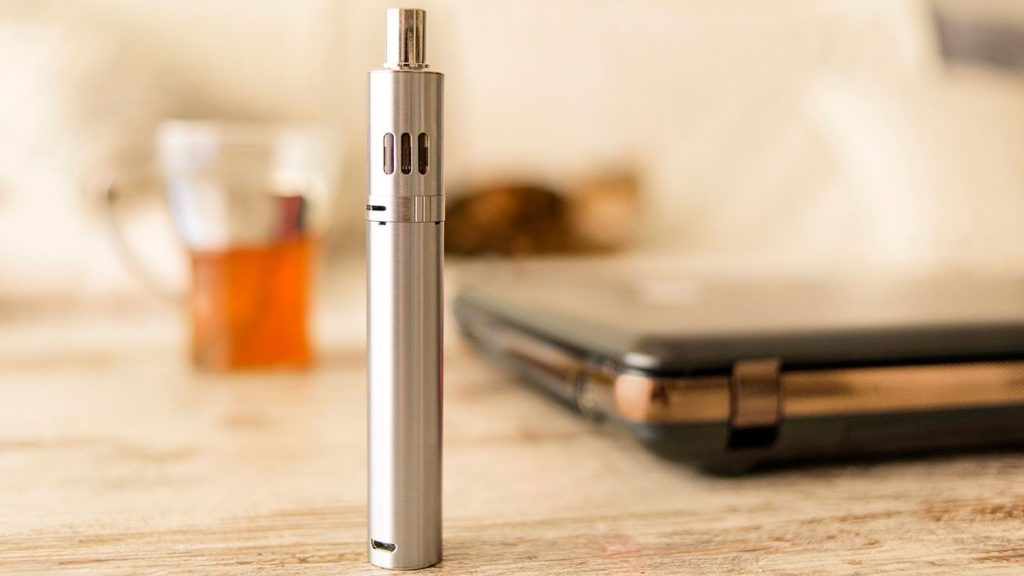 What do recent studies have to say about all those people who are shifting from electronic cigarettes to smoking?