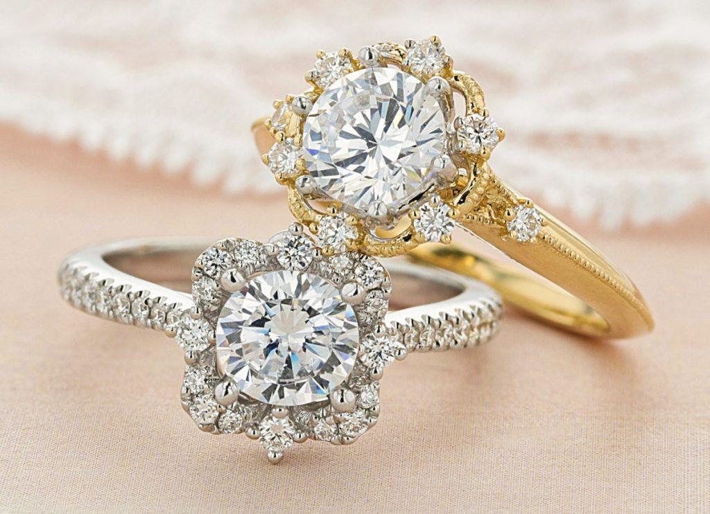 A Glance at Crystal Wedding Jewellery