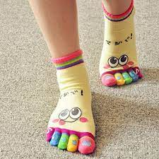 Choosing The Right Socks for Your Little One – With These Tips, It's Effortless