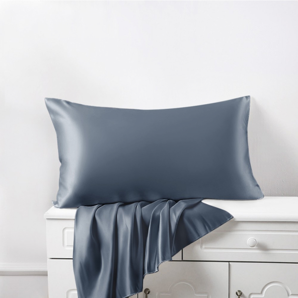 Materials for Classy Silk Pillowcases