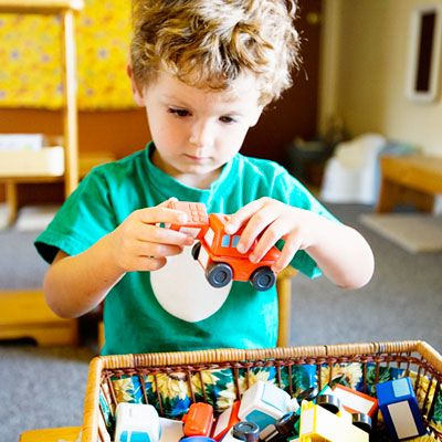 Toys help your children to learn