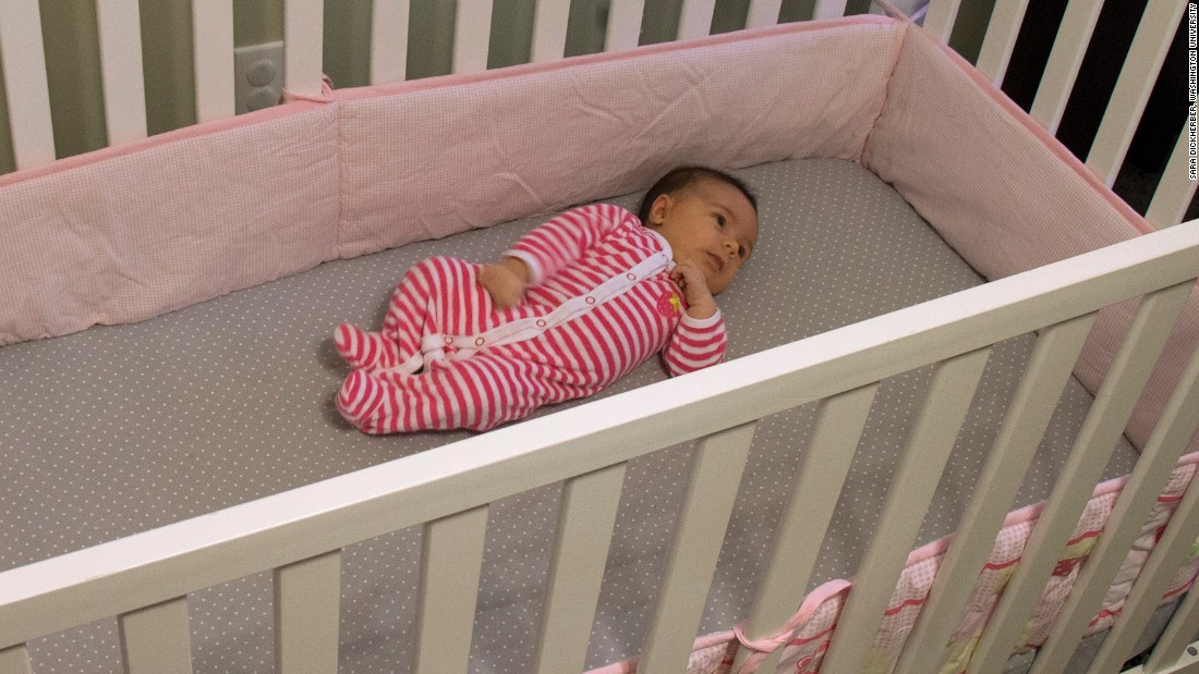 Baby's First Crib Things to Keep In Mind