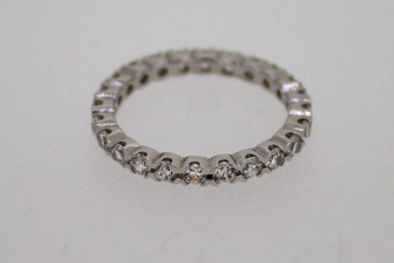 Use Eternity Ring
