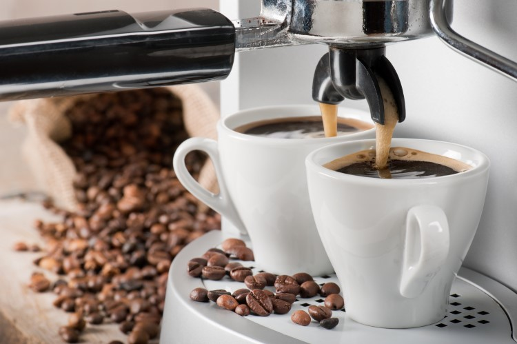The top four benefits of buying your own espresso machine