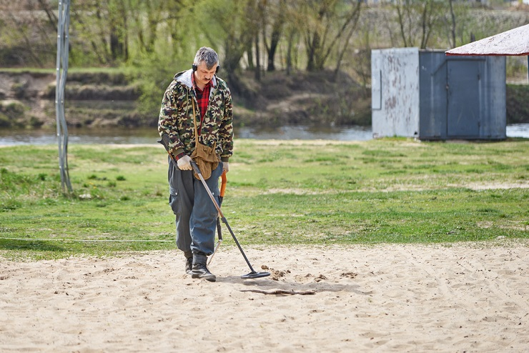 How Your Lovely Son or Daughter Can Benefit From A Metal Detector