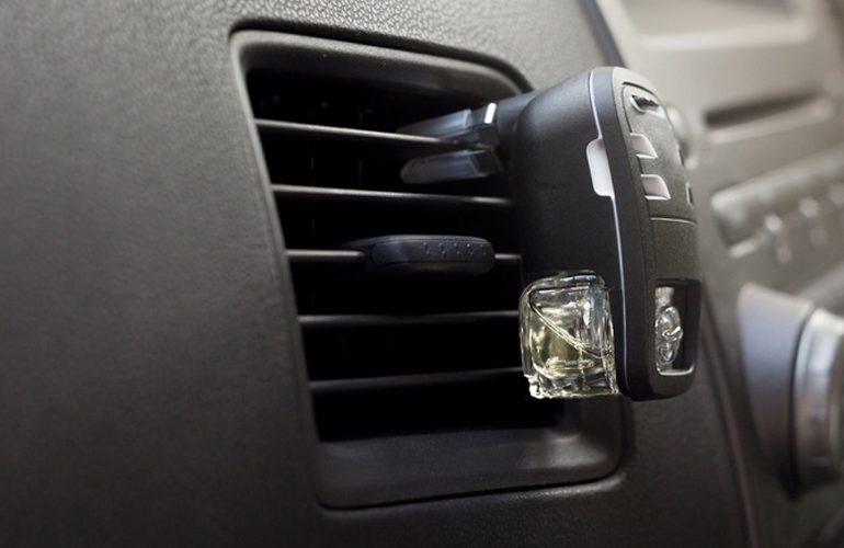 Car Air Fragrance