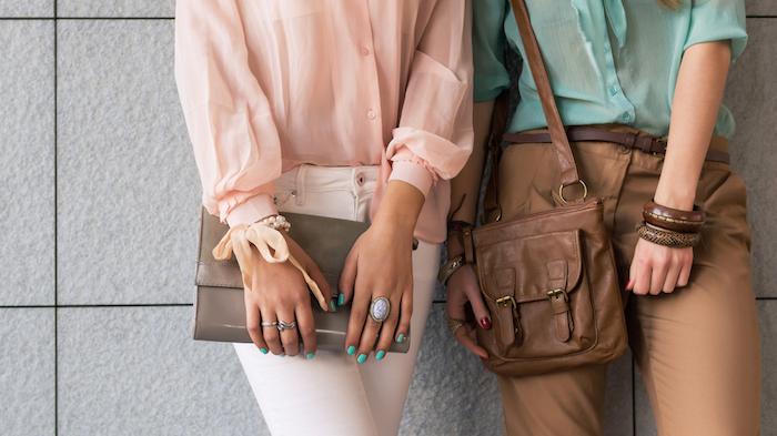 choose the ideal bag